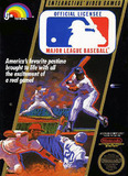 Major League Baseball (Nintendo Entertainment System)